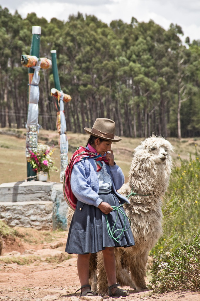 tripmii - South America - Cuzco –