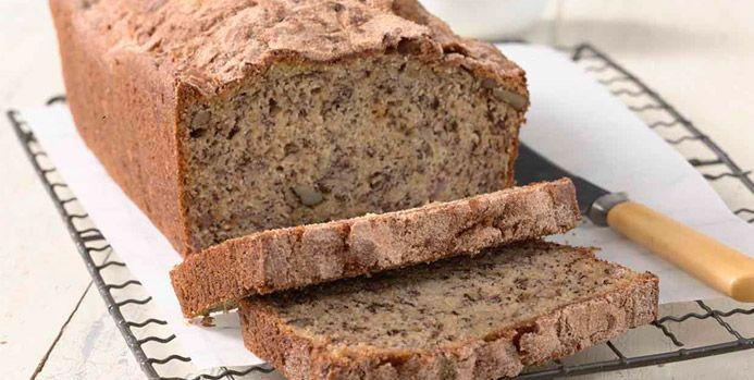 de Fibras, Nutritivo Sem Glúten Aprenda a fazer um delicioso pão de fibras sem glúten, receita muito nutritiva e fácil de fazer.