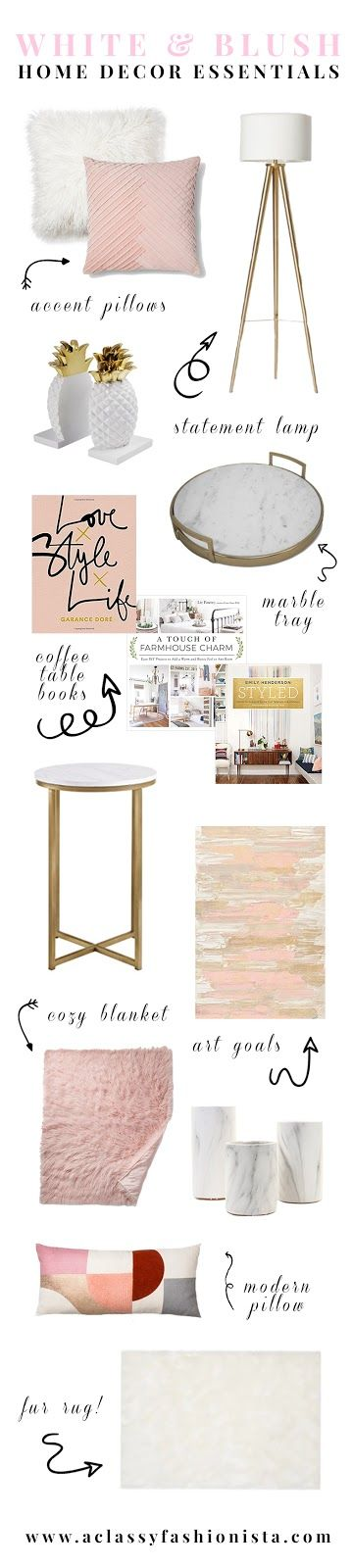 best 25 blush bedroom ideas on pinterest blush bedroom. Black Bedroom Furniture Sets. Home Design Ideas