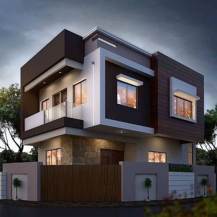 Top Future House Designs To See More Read It Modern Exterior House Designs House Design Modern House Design