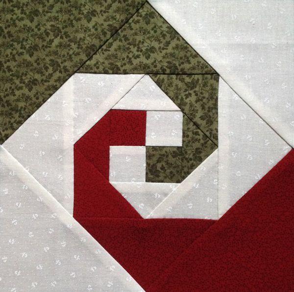 Indiana puzzle. Continua tu aprendizaje del patchwork con el curso gratuito de Iniciación al patchwork de Escuela de Patchwork. www.manualidadesentela.com