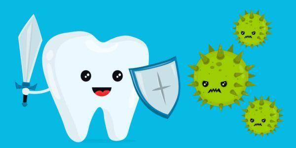 8 Tips Agar Gigi Tetap Sehat Gigi Kesehatan Gigi Tetap Sehat