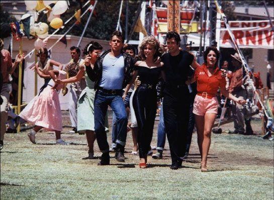 Grease soundtrack - Summer Nights http://www.vogue.fr/culture/a-ecouter/diaporama/la-playlist-de-chilly-gonzales/10486/image/642851#grease-soundtrack-summer-nights