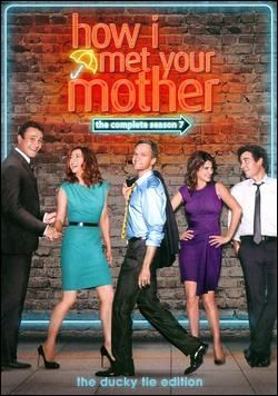 How I Met Your Mother: absolutely hysterical, a show anyone can enjoy