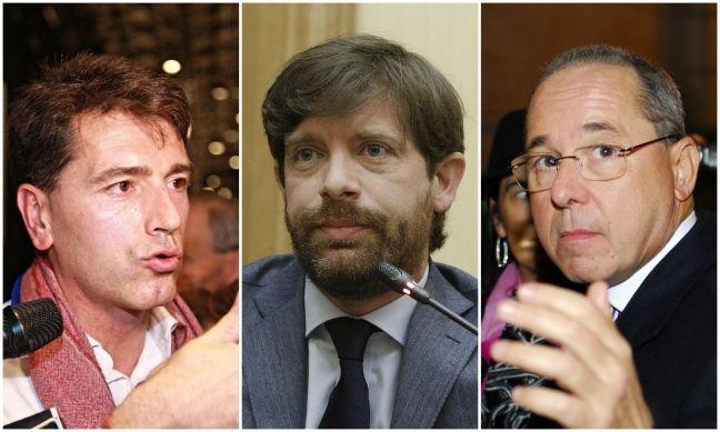 Lista Falciani, ci sono anche dei politici italiani  Da Pippo Civati al renziano Davide Serra