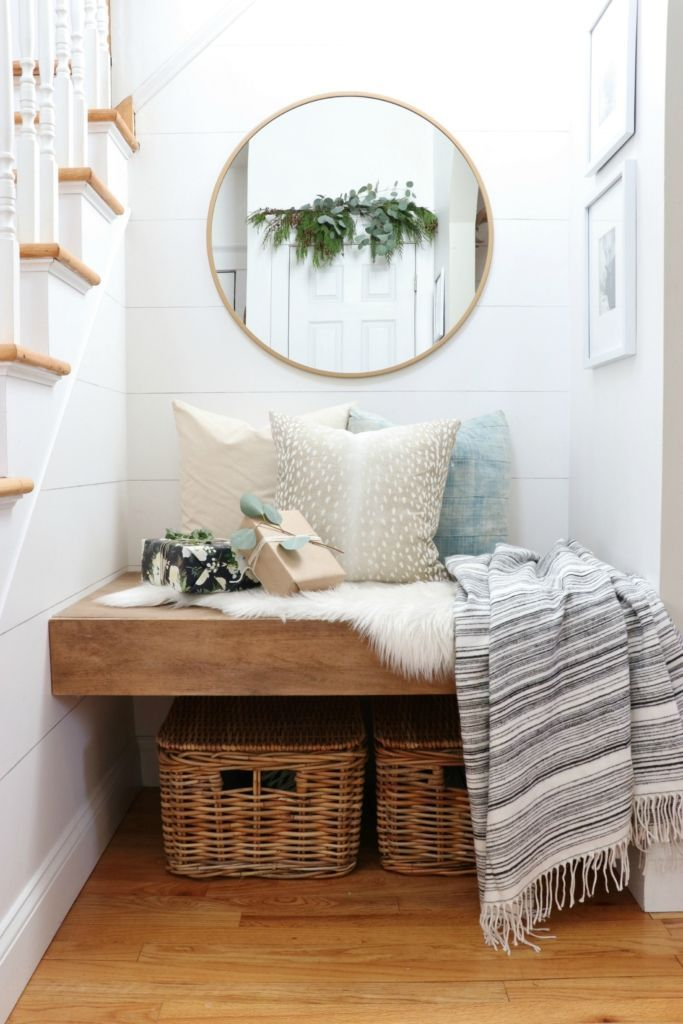 Preppy + Playful Holiday House Tour
