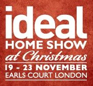 Our Venue Hosts - The Ideal Home Show at Christmas