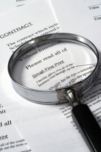 Private Investigator Contracts and Retainer Agreements