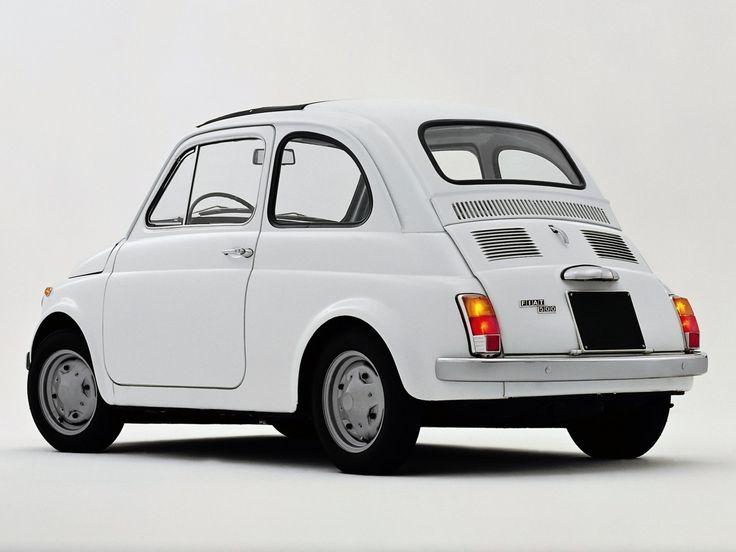 1972Fiat 500 R (110)