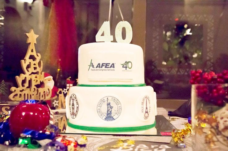 AFEA Celebrates 40 Years in MICE, Corporate Travel Industry