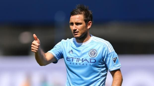 @Lampard #9ine