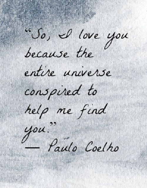 the alchemist paulo coelho quotes - Google Search