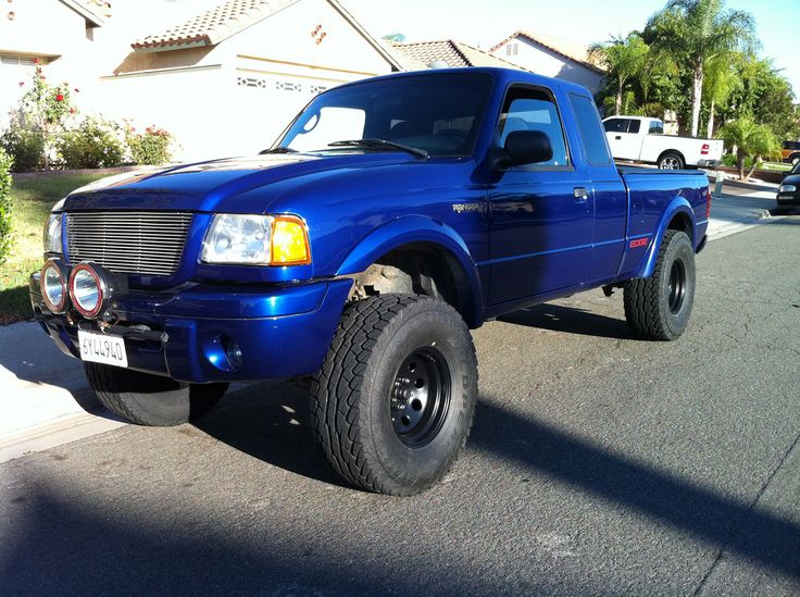 17 Best Ideas About 2003 Ford Ranger On Pinterest Ford