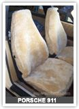 Universal Sheepskin Seat Covers - from $89.99