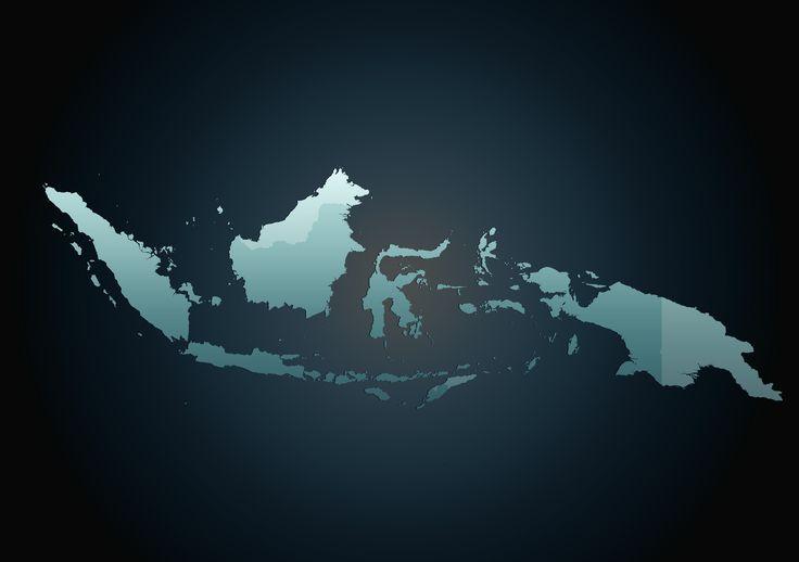 Indonesia tanah air beta, pusaka abadi nan jaya :)
