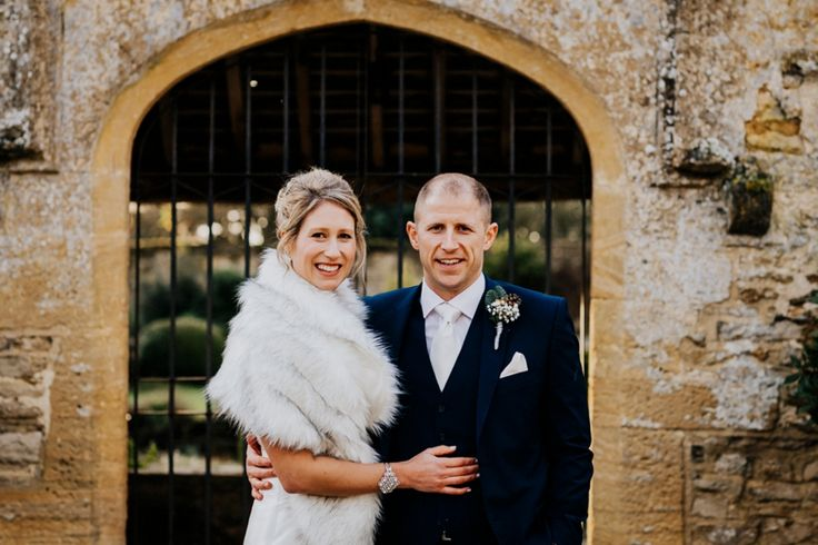 How gorgeous are these two?! At @caswellhouse. Photo by Benjamin Stuart Photography #weddingphotography #brideandgroom #caswellhouse #couplephoto #winterwedding #justmarried