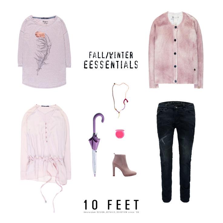 10 FEET | FW '15 | Be Inspired