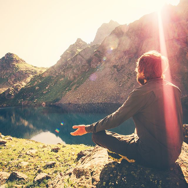 Have you ever needed a space to call your own? Try these tips to create your own meditation or relaxation space. Even bring the outdoors inside!