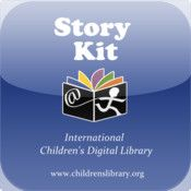 StoryKit - free book maker. Easy to use. Add text, sound and images to your pages.