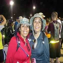 I participated in my first Bataan Memorial Death March in 2005. I was a Soldier and a Drill Sergeant. I was a different person. The Bataan Memorial...