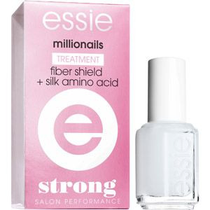 essie Millionails Nail Treatment, 0.46 oz THIS LOOKS LIKE A NEW PRODUCT IN THE ESSIE LINE. HAD NOT SEEN IT LISTED AT WALMART. GONNA TRY IT!