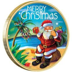 Christmas 2015 Stamp #AVeryMintChistmas I love this coin as it represents an Aussie Christmas! It reminds me of sunny days, laughter and family.