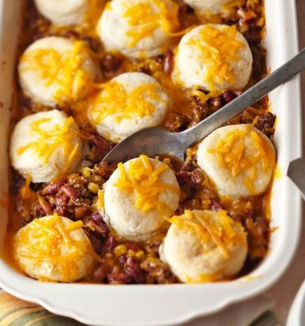 45 easy potluck recipes picnics main dish salads and