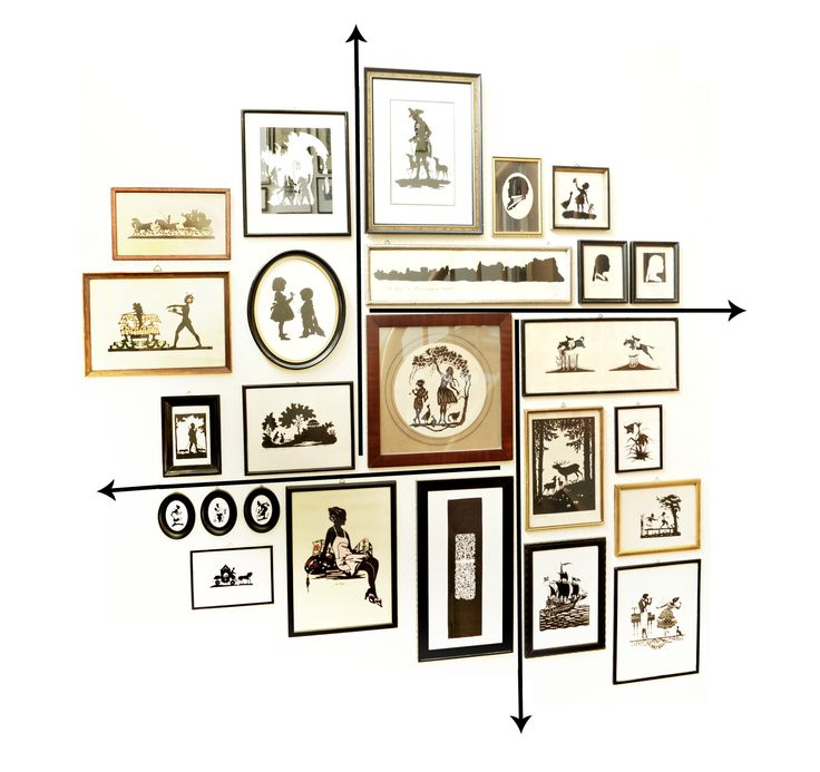 5 Tips on Hanging a Growing Gallery Wall