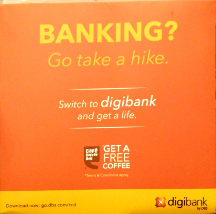 Google play is offering Free Coffee onDownloading & Registering atDigiBank throughDBS Bank How to catch the offer: Click here for offer page Download & install DigiBank app Register or login Make Payment