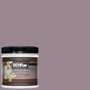 690f 5 Purple Mauve Interior Exterior Paint Sample 5u At The Home Depot Mobile For In 2018 Pinterest Pai