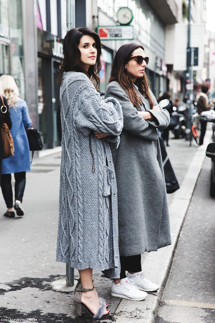 Milan_Fashion_Week-Fall_Winter_2015-Street_Style-MFW-Shades_Of_Grey-