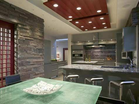 Kitchen Design Ideas | homecraftsdiy.com