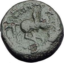 Philip II 359BC Olympic Games HORSE Race WIN Macedonia Ancient Greek Coin i64653  See it here here: http://ift.tt/2iRHhJZ    eBay Store: http://ift.tt/1msWs3V   eBay Feedback   Educational Videos about ancient coin collecting and investing...