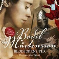 En av de bästa historiska romaner jag har läst: Blodbokens tid av Bodil Mårtensson http://kim-m-kimselius.blogspot.se/2014/11/en-av-de-basta-historiska-romaner-jag.html