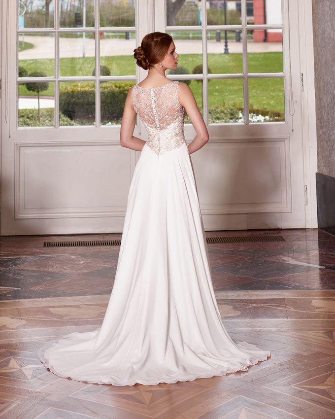 12 Best Beach Wedding Dresses Images On Pinterest