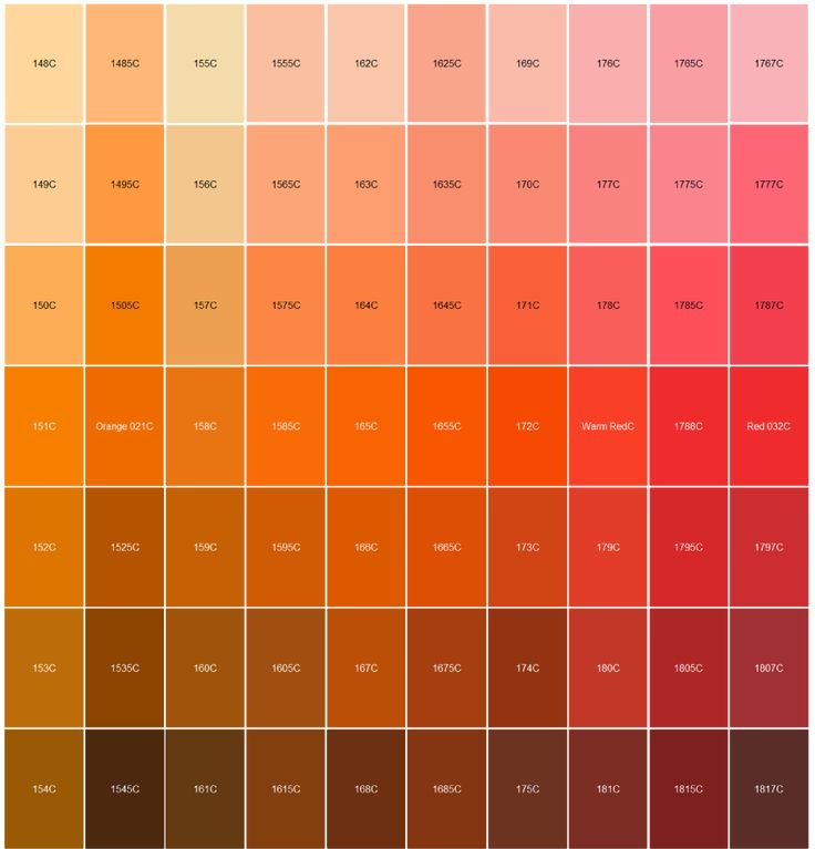 Logo Pantone Color Matching
