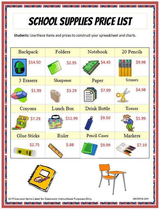 57 best MS Excel Lesson Plans images – Plumbing Lesson Plans