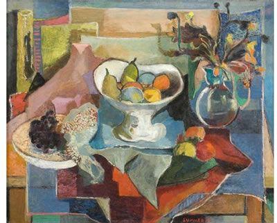 Maud Sumner (1902-1985)