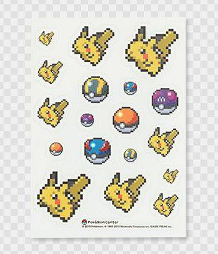 Pokemon yellow slots prizes