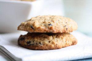 gezonde haver choco koekjes