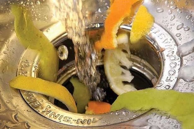 Get Rid Of Stinky Garbage Disposal | Amazing Stinky Home Remedies