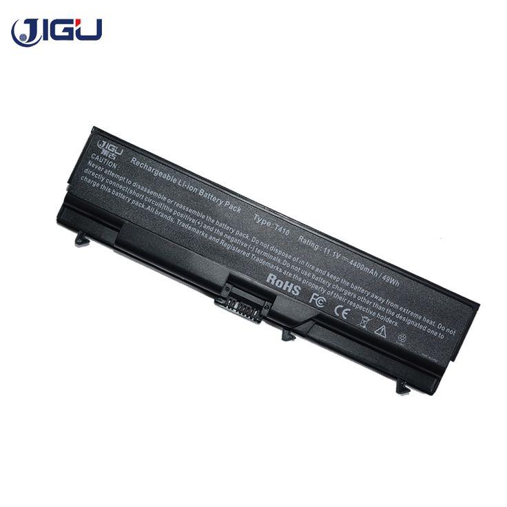 "Get JIGU Laptop Battery For Lenovo ThinkPad E40 E50 L412 L421 L512 Edge 14"" 05787VJ 05787XJ 05787UJ 05787WJ 05787YJ 15"" E400 E420 #JIGU #Laptop #Battery #Lenovo #ThinkPad #L412 #L421 #L512 #Edge #05787VJ #05787XJ #05787UJ #05787WJ #05787YJ #E400 #E420"