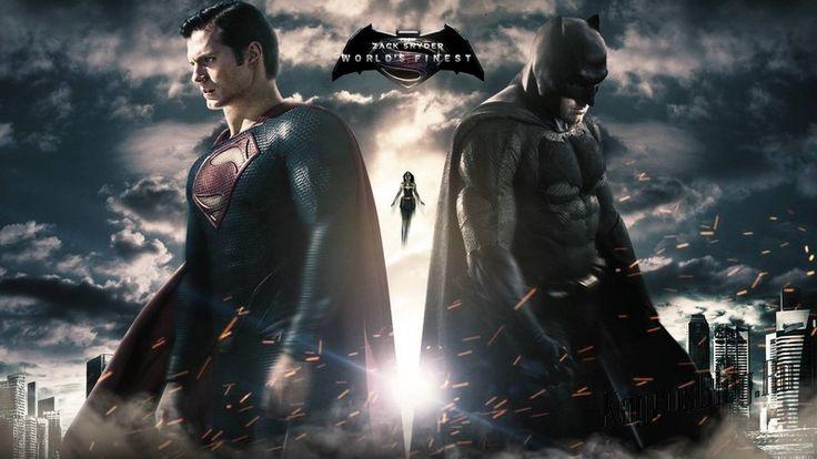Самые ожидаемые фильмы про супергероев 2016 года #фильмыпросупергероев2016года #фильмы2016года #БэтменпротивСупермена #Первыймститель #ЛюдиИксАпокалипсис #Варкрафт
