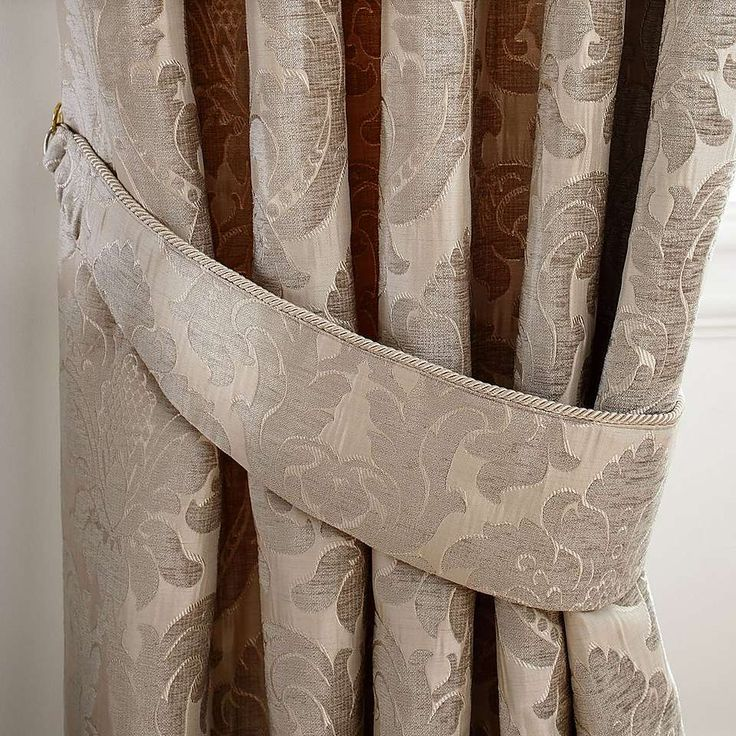 Natural Versailles Pencil Pleat Curtains | Dunelm