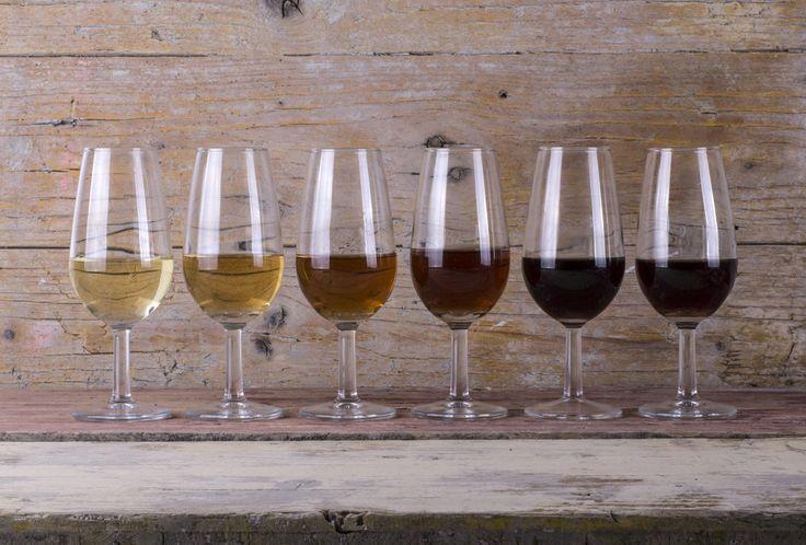 Los amantes del vino estarán muy decepcionados porque es algo típico de La Rioja, no de Cádiz.