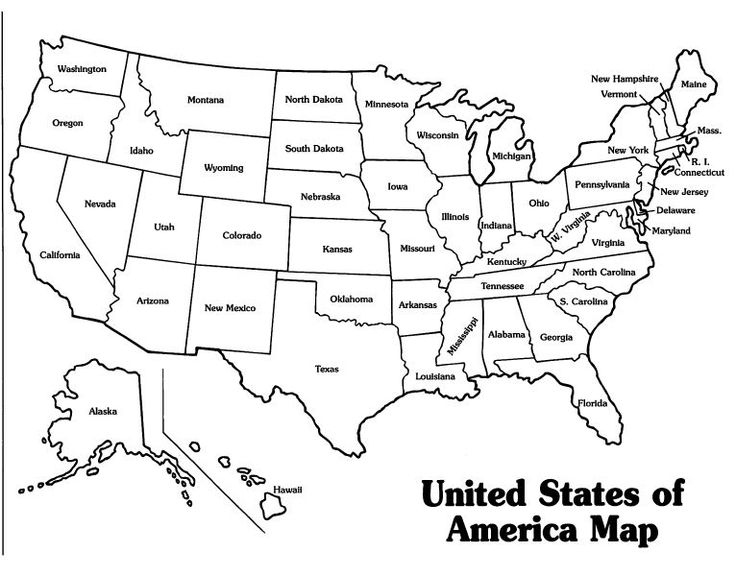 Us map study united states map study guide map usa map images sciox Choice Image