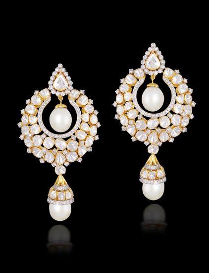 Bridal jewellery report: Best of 2014 | www.vogue.in