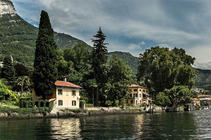 Villa I Platani | Mezzagra - Tremezzo #lakecomoville