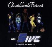 Fab Five [CD]