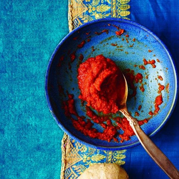 Try numerous homemade recipes for kitchen staples, like our Thai red curry paste and other sauces, rubs and condiments at Chatelaine.com.